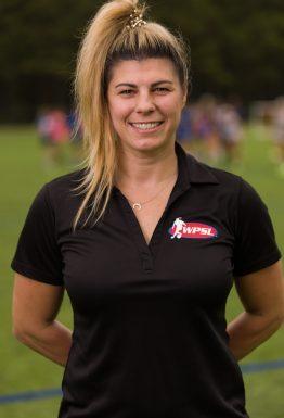 Lindsey DeLorenze-Owner