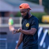 Matheau Dupe Hall-Head Coach
